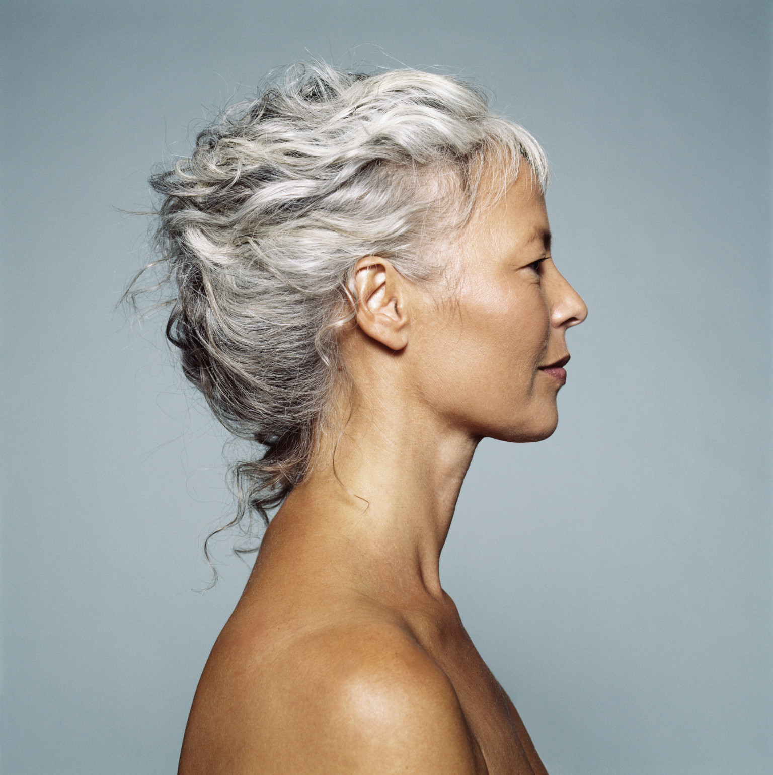 Multi-Vitamin Offers Alternative Way To Deal With Grey Hair