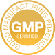 certified Current Good Manufacturing Practices